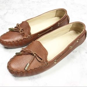 Cole Haan Cary Loafer brown sz 5.5